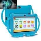 Children Learning Education Tablet Gift Kids Tablet 7inch HD With Silicone Case