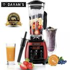 Heavy Duty Commercial Blender (Touch Screen)