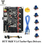 BIGTREETECH SKR V1.4/Turbo Control Board with TMC2209/TMC2208 for Ender 3 CR-10