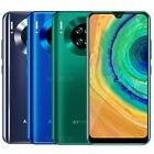 6.3 Inch Android 9.0 Unlocked Mobile Phone Dual Sim Cheap Mate30 Smartphone New