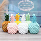 Resin Pineapple Figurine Ornament Creative Nordic Style Home Office Decoration