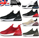 Mens Womens Air 270 Cushion Trainers Running Sneakers Casual Gym Sport Shoes