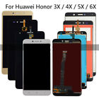 For Huawei Honor 4x 6X 5X Replace LCD Touch Digitizer Screen Display Assembly