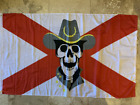 Alabama Skynyrd 3x5 ft Poly Banner Flag- 13 Stars 1776 American Colonial USA HOT