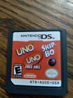 *TESTED & WORKING* Nintendo DS video game lot #2, multiple titles
