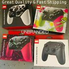 Bluetooth Wireless Pro Controller Rechargeable Gamepad For Nintendo Switch NEW