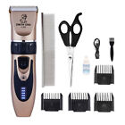 Fenteer Cordless Dog Clippers  Dog Grooming