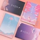 2020-2021 Moonlight Diary Undated Planner Scheduler Journal Notebook Organizer