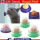 Cat Snacks Catnip Sugar Candy Licking Solid Nutrition Gel Energy Ball Toy Sale