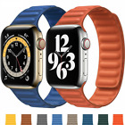 For+Apple+Watch+Leather+Link+Magnetic+Strap+Band+Series+6+SE+5+4+2020+latest+UK