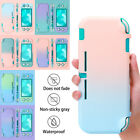 For Nintendo Switch lite/switch Colorful Hard Case Anti-Scratch Back Cover 2020