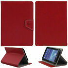 10.1inch Leather Stand Case For Digiland Insignia Irulu Tab Wireless Keyboard US