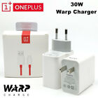 Original OnePlus Warp Dash Fast Charger Adapter Charging Cable For 7 Pro / 6T 8