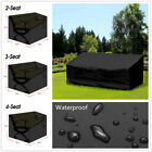 Garden Patio Furniture Cover Waterproof Protector Table Bench Chair Bbq Outdoor