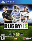 Rugby World Cup 2015 Playstation 4
