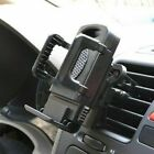Car Air Vent Mount Cradle Holder Stand Universal For Samsung LG Cell Phone GPS