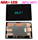 For Sony Xperia Tablet Z4 SGP712 Touch Screen Digitizer LCD Assembly Replacement