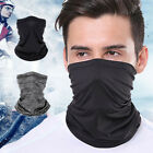 Face Mask Balaclava Scarf Neck Fishing Shield Sun Gaiter UV Headwear Headband