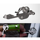 24IN1 Multi-Tool Key Shaped Pocket Tool For Keychain w/Bottle Opener Portable