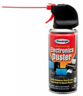 Electronics Compressed Air Dusters, 2 oz. Can One Or 24 pc Case Lot Wholesale