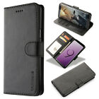 For Samsung S20 FE Note 20 Ultra Note10 Plus S10 S9 S8 Leather Wallet Case Cover