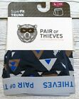 NEW Men's Pair of Thieves Boxer Briefs Size L SuperFit UltraLight