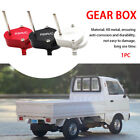 Truck Model Replacement Parts Gear Box Professional Durable Rc Car For Wpl D12