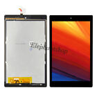 For Amazon Kindle Fire HD 8 7th Gen SX034QT LCD Touch Screen Digitizer Replace