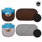 Microfibre Pet Bowl Food Feeding Mat Non Slip Cat Dog Super Absorbent Placemat