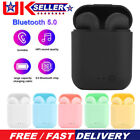 Wireless Bluetooth Earbud Headphones In Ear Earphones Earbuds For IOS Android UK
