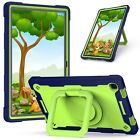 Case for Samsung Galaxy Tab A7 10.4'' 2020 SM-T500 Multi-Angle Stand Strap Cover