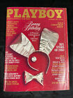 Vintage 1970's And 1980's Playboy Magazines, Pick and Choose, Multi Discounts