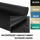 All Weather Waterproof Canvas Fabric Garden Patio Canopy Outdoor Furniture Cover