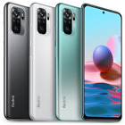 "Xiaomi Redmi Note 10 4GB 128GB Smartphone 6,43"" Versione Globale Spina Europea"