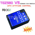 Microbeast Plus PRO TGZ580 V5 Version5.14 3-axis Gyro for RC Helicopter USB2SYS