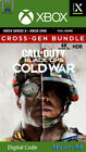 Call of Duty: Black Ops Cold War Xbox One Series X S Digital code