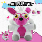 """""""1"""" Five Nights at Freddy's Plushie Sister Location Plushs Toy Stuffed Doll US"""