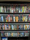 Assorted CIB & TESTED Sony Playstation 2 (PS2) Games. - Free Shipping