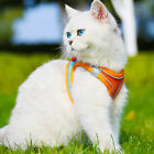 Traction Rope Reflective Breathable Nylon Durable Pet Vest Dog Harness for Puppy
