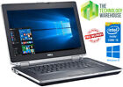 """Dell Latitude E6430 Laptop 14"""" Powerful I5 Laptop With Ssd Windows 10 Pro & Hdmi"""