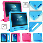 """For Walmart Onn. 8""""/Onn. 10.1"""" Tablet Shockproof EVA Foam Cover Case With Stand"""