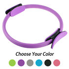 Pilates Ring Yoga Circle Resistance Body Stretch Fitness Trainer Muscle Workout