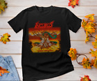 INCUBUS Band A Crow Left of the Murder T-Shirt Funny Vintage Gift For Men Women