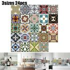 Tile Stickers Home Decoration Self-adhesive Waterproof Stickers Decal Stickers