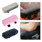 Soft Memory Foam Chair Arm Rest Pads Elbow Pillow Cushions Stress Relief