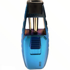 Zico Torch Model ZD-60 Single Flame Refillable Windproof Torch Lighter