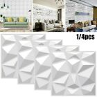 Kitchen 3d Wall Panel Covering Cladding Wall Interior Decorative Tiles 30cm Uk