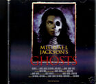 Michael Jackson - GHOSTS - NEW sealed VCD movie dvd CD