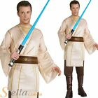 Star Wars Jedi Knight Men's Adult Fancy Dress Costume
