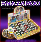 SNAZAROO FACE PAINT GLITTER GEL 12ML TUB